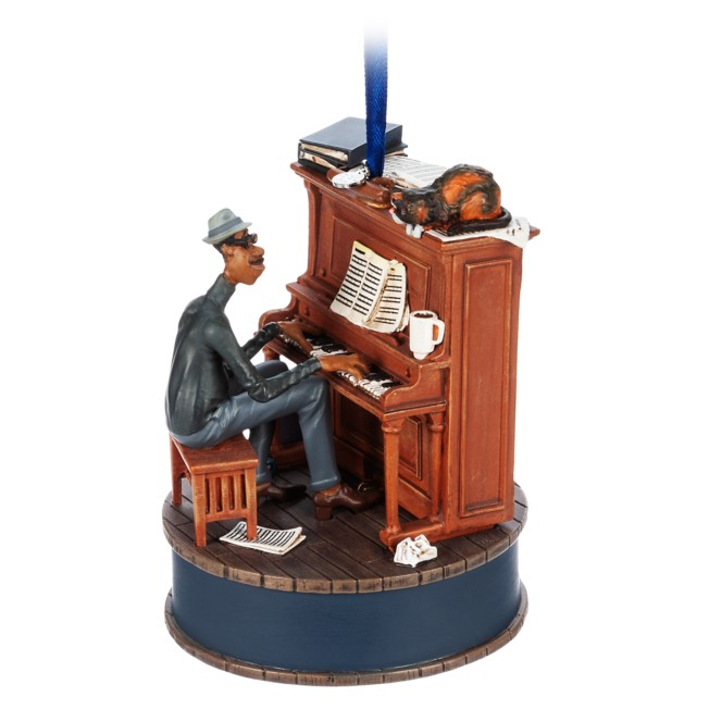 Soul Musical Ornament