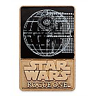 Death Star Pin - Rogue One: A Star Wars Story