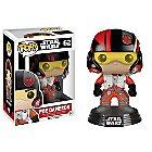 Poe Dameron Pop! Vinyl Bobble-Head Figure by Funko - Star Wars