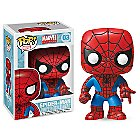 Spider-Man POP! Vinyl Bobble-Head Figure by Funko