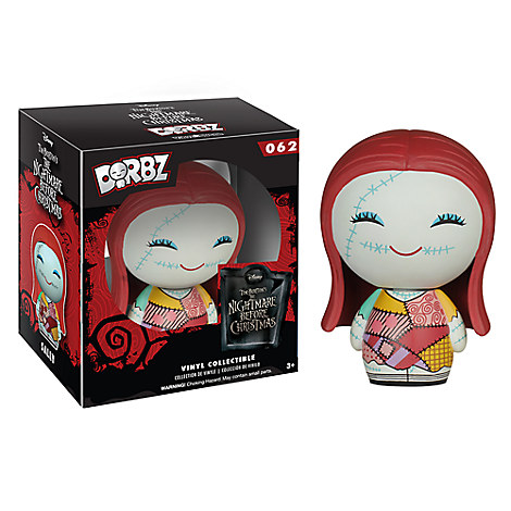 Sally Dorbz Vinyl Figure by Funko
