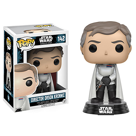 Director Orson Krennic Pop! Vinyl Figure by Funko - Rogue One: A Star Wars Story
