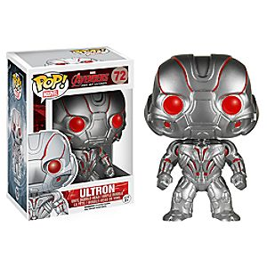 Ultron Pop! Vinyl Bobble-Head Figure by Funko - Marvel's Avengers: Age of Ultron 3065047371809P