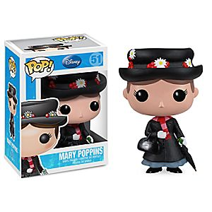Mary Poppins Pop! Vinyl Figure by Funko