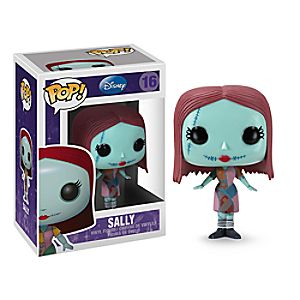 Sally Pop! Vinyl Figure by Funko 3065047373257P