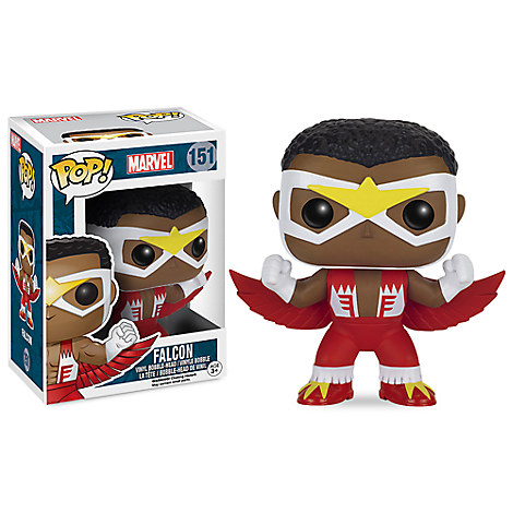 Falcon Pop! Vinyl Figure by Funko