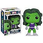 She-Hulk Pop! Vinyl Figure by Funko