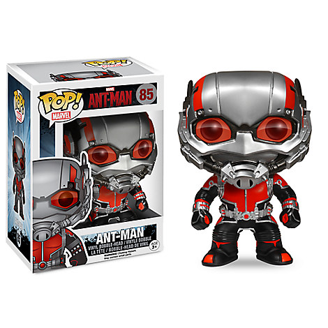 Ant-Man Pop! Vinyl Figure by Funko