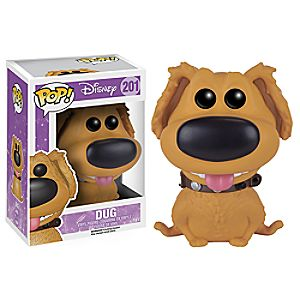 Dug Pop! Vinyl Figure by Funko