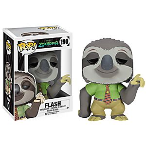 Flash Pop! Vinyl Figure by Funko