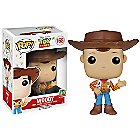 Woody Pop! Vinyl Figure by Funko