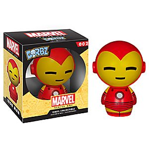 Iron Man Dorbz Vinyl Figure by Funko 3065047373347P