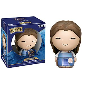 Belle Dorbz Vinyl Figure by Funko – Beauty and the Beast – Live Action Film – Village Dress / Chase