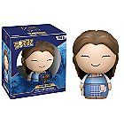 Belle Dorbz Vinyl Figure by Funko - Beauty and the Beast - Village Dress / Chase