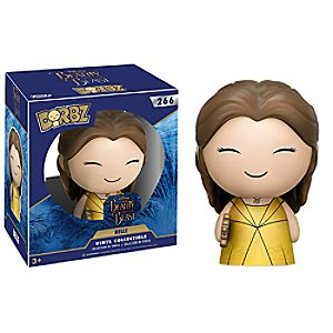Belle Dorbz Vinyl Figure by Funko – Beauty and the Beast – Live Action Film – Ballgown