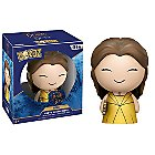 Belle Dorbz Vinyl Figure by Funko - Beauty and the Beast - Live Action - Gown