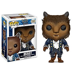 Beast Pop! Vinyl Figure by Funko – Beauty and the Beast – Live Action Film