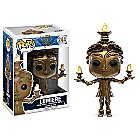 Lumiere Pop! Vinyl Figure by Funko - Beauty and the Beast - Live Action Film