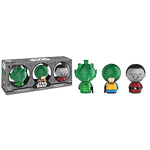 Star Wars Cantina Dorbz Vinyl Figure Set by Funko