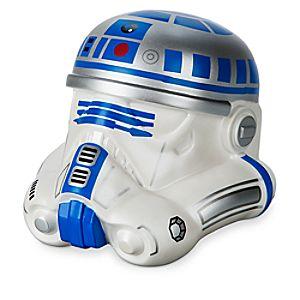 R2-D2 Helmet - Special Edition Vinyl Figure - Star Wars Legion - 6'' 6505047621712P