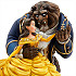 Beauty and the Beast Limited Edition Figurine