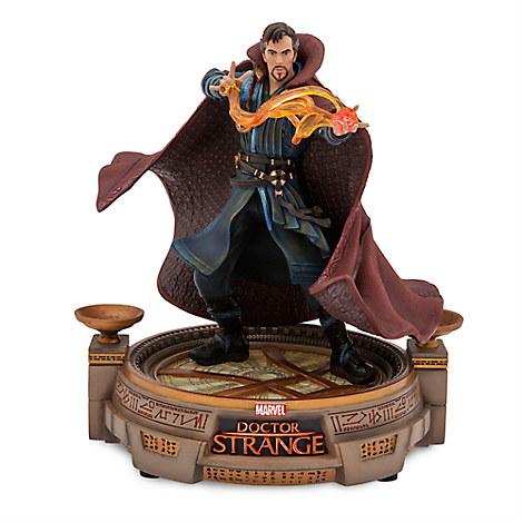 Doctor Strange Limited Edition Figure - Marvel's Doctor Strange