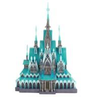 Frozen Castle Light-Up Figurine – Disney Castle Collection – Limited Release