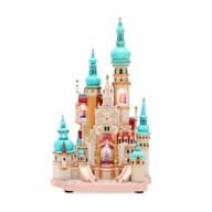 Rapunzel Castle Light-Up Figurine – Tangled – Disney Castle Collection – Limited Release