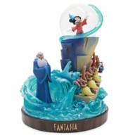 Fantasia 80th Anniversary Figure with Snowglobe – Limited Edition