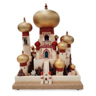 Jasmine Castle Light-Up Figurine – Aladdin – Disney Castle Collection – Limited Release