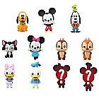 Disney Figural Keyring Series 10