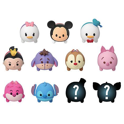 Disney ''Tsum Tsum'' Figural Keyring Series 2