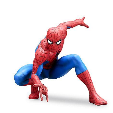 The Amazing Spider-Man ARTFX+ Figure by Kotobukiya