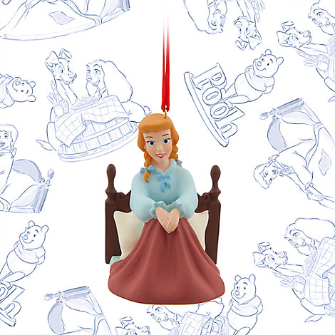 Cinderella Limited Release Sketchbook Ornament - July 2016