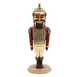Toy Soldier Nutcracker Figurine - The Nutcracker and the Four Realms - Limited Edition