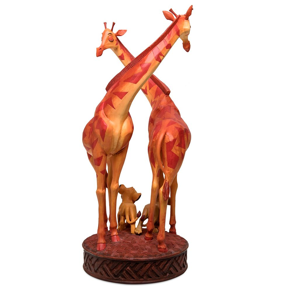 The Lion King 25th Anniversary Figure – Limited Edition