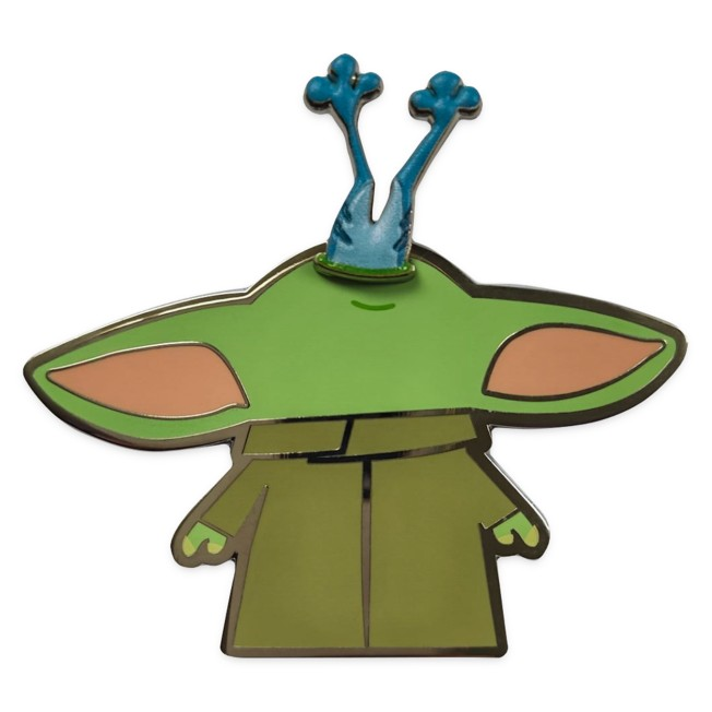 The Child with Frog Pin – Star Wars: The Mandalorian – Limited Release
