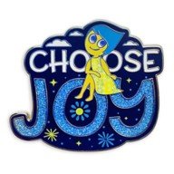 Joy Pin – Inside Out