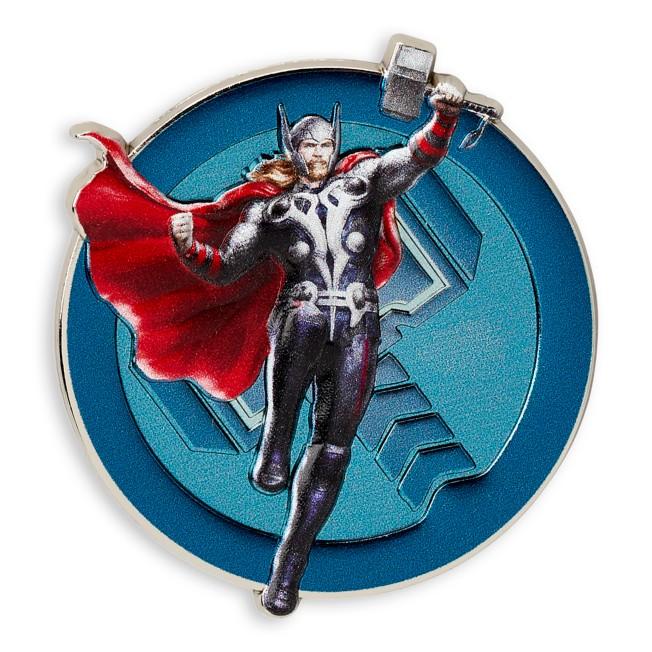 Thor Pin