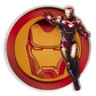 Iron Man Pin