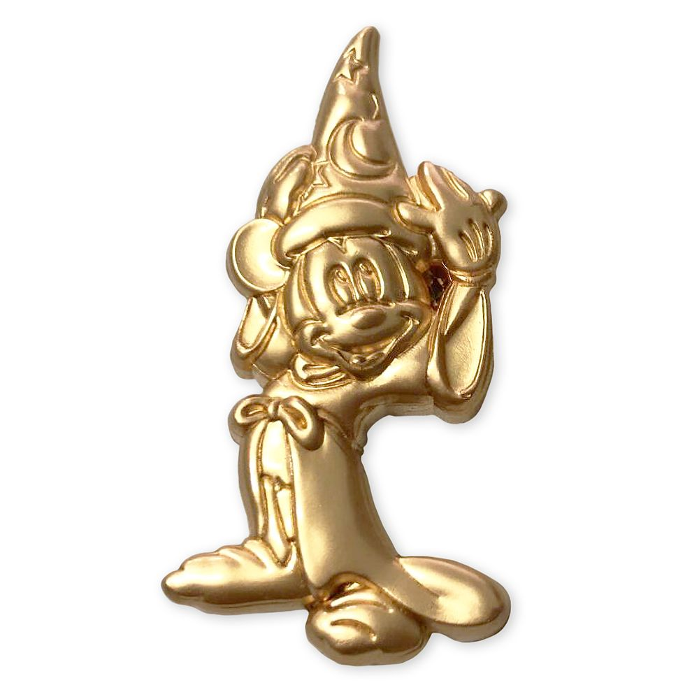 Disney Ink & Paint Mystery Pins – Series 2