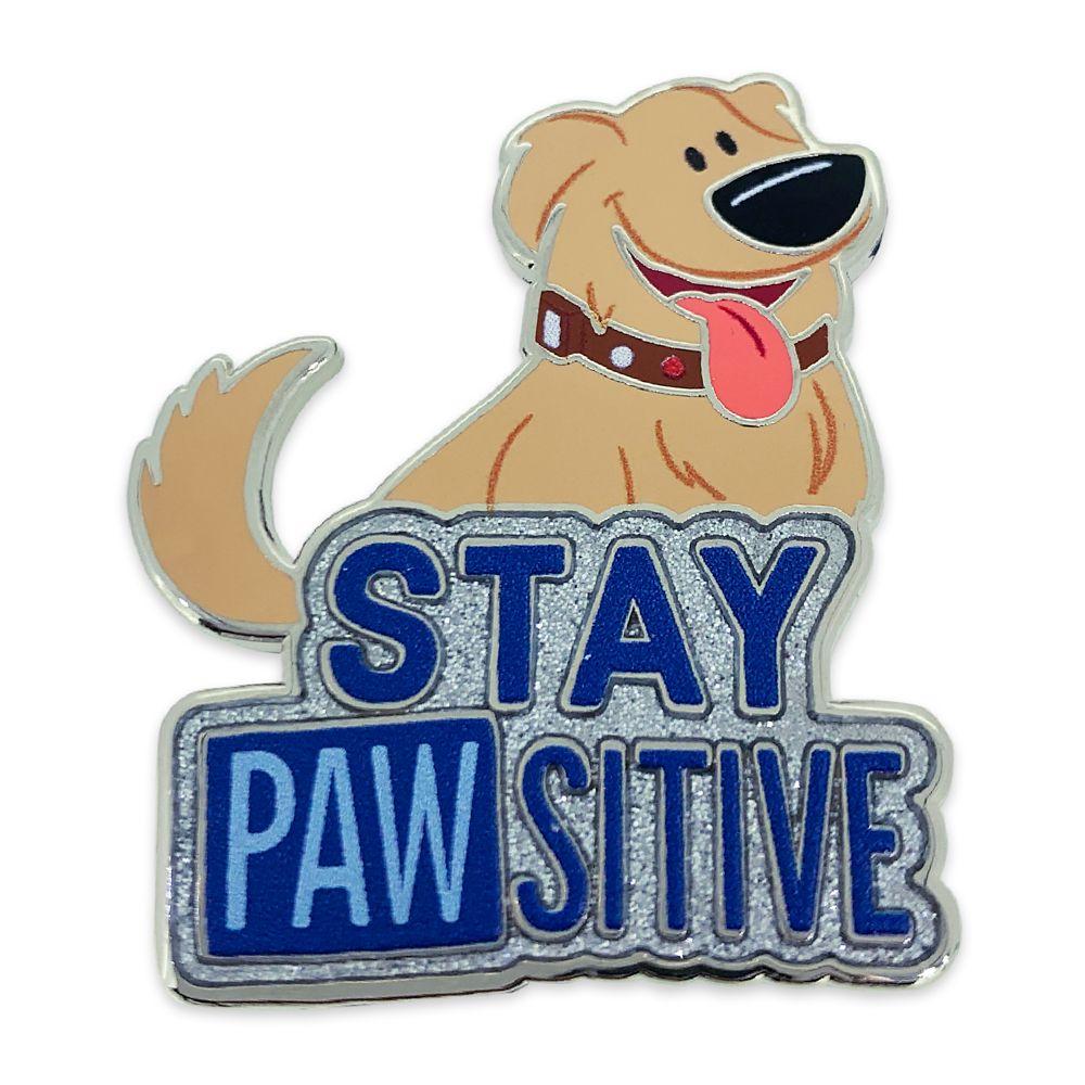 Disney Dogs Pin Set