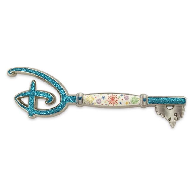 Celebration Key Pin