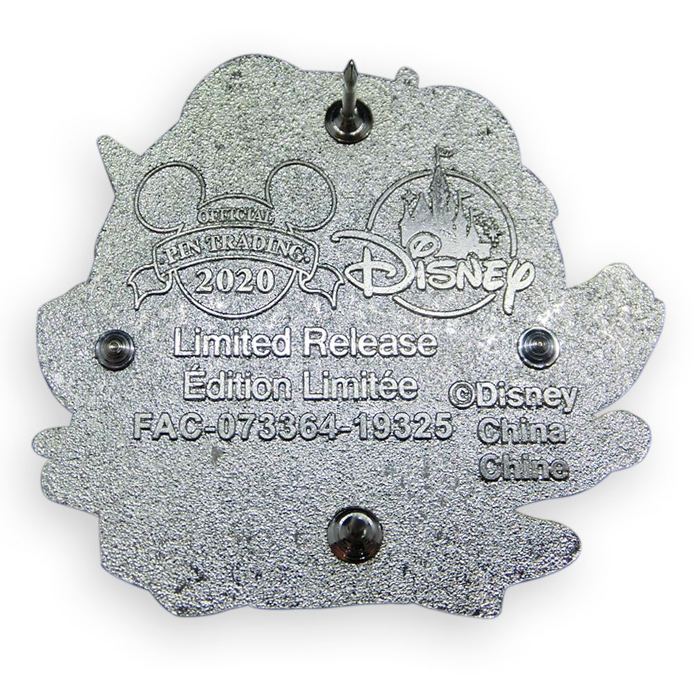 Mickey and Minnie Mouse Tricks and Treats Pin – Halloween 2020 –Limited Release