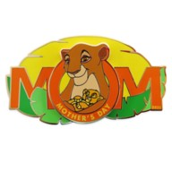 The Lion King Mother's Day 2021 Pin – Limited Release
