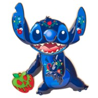 Stitch Crashes Disney Pin – Snow White and the Seven Dwarfs – Limited Release