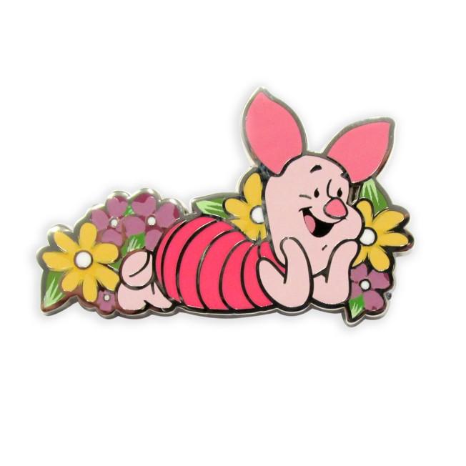 Piglet Flair Pin – Winnie the Pooh