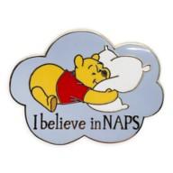 Winnie the Pooh Flair Pin