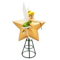 Tinker Bell Light-Up Tree Topper