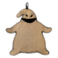 Oogie Boogie Stocking – The Nightmare Before Christmas